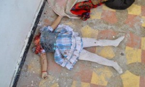 syria-christian-girl-beheaded